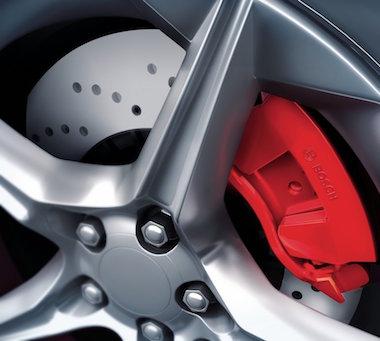 Bosch Braking Systems - Bosch Auto Superior