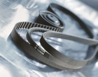 Bosch Engine Belts - Bosch Auto Superior