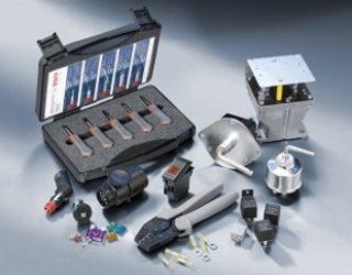 Bosch Genuine Comfort Electronics - Bosch Auto Superior