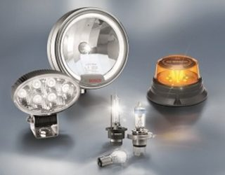 Bosch Genuine Lighting Systems and Parts - Bosch Auto Superior